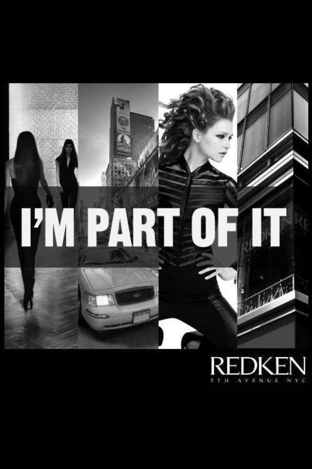 История создания компании Redken